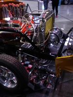 88' Classical Gas Chev-Detail C by Eagle07