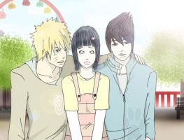 when we were kids 2 by isai-chan