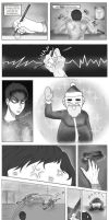 How To Punch a Santa by Astral-Chan