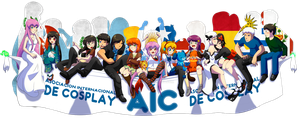 AIC commission by Gusana