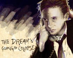 Inception collapse the dream by danlikestrees