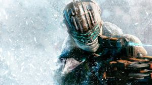 Dead Space 3 HD Wallpaper by VideoGamePirate