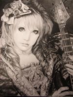 Hizaki of Versailles by AngelShu