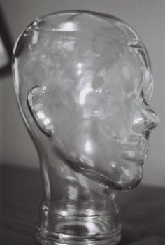 Horatio: The Glass Head by ShannonShakes
