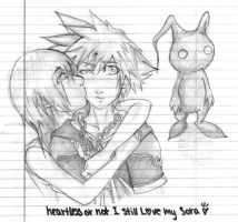 Heartless Or Not by mayumi-loves-sora