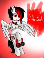 Killer Beats by BlazeHart96