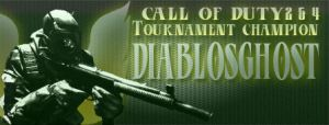 Call of Duty 4 Sig 2 by iEniGmAGraphics
