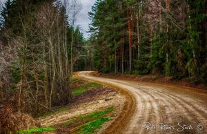 Road to Paradise. (EST) by SCHTARKs-FOTO