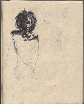 figure drawing 3 by actionfigure
