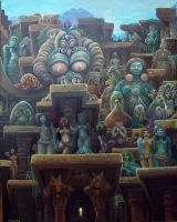 the passage by rodulfo