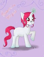 Peppermint Blight by full-on-zombie