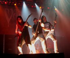 Bullet for my valentine 3 by jsanna