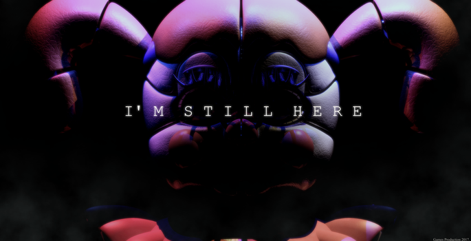 I'm Still here.. by GamesProduction
