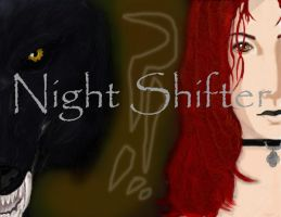 The Night Shifter cover by ParanoidSchizoAngel