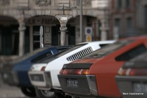 Tricolore Renault 17s by lensenvy62