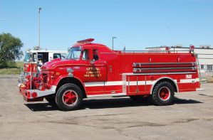 1968 Ford F850 by JDAWG9806