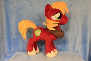 Big Mac by WhiteDove-Creations