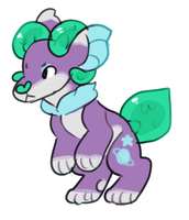 selling mino! (20 minopoints) by pitbullie