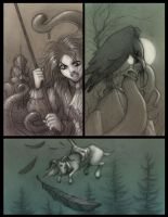 The Horrors Continue by CopperAge