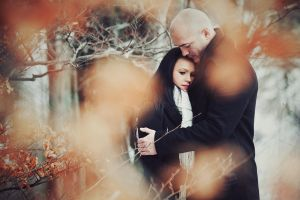 In your arms by jfphotography