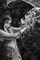 Splashing Fun - 42 by SAMLIM