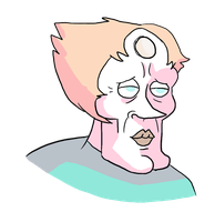 Pearl by MeowTownPolice
