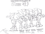 Sonic's Vocal Life by Aerobian-Angel