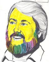 Color Dude by Annaley