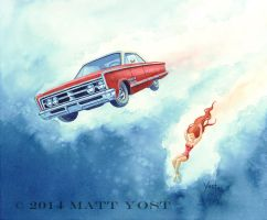 Wipeout by Varin-maeus