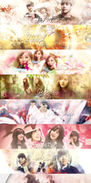 [Pack Signature] HAPPY NEW YEAR 2014 by Emilybbz