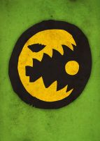 PacMan by MaComiX