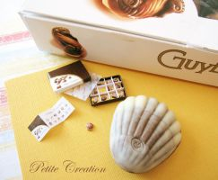 box of chocolate 3 by PetiteCreation