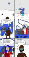 robotech outer darkness ch2 pg11 by spark300c