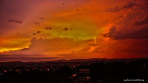 after a thunderstorm by ah-fotografie-me