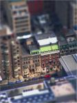 Tiltshift 1 by otho