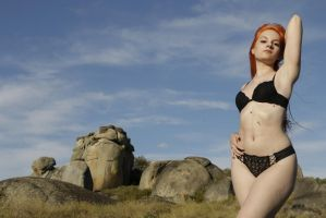 My Lands II by DoncellaSuicide