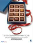 TELKOM Chocolate by creat3
