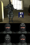 NG2 Clan Black Spider By Sidney by sidneymadmax