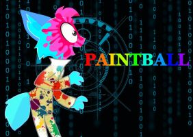 Paintball by S-M-Batty