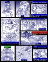 Final Fantasy 7 Page391 by ObstinateMelon