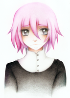Crona by TheAvies