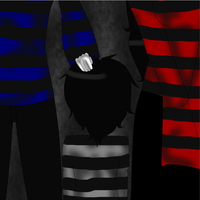 Creepypasta OC : Artist Has Parents!?!?! by Xx-MayhemOnMisery-xX