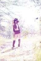 Let me Guide You by NightNike