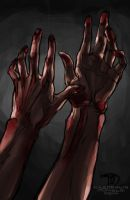 hands practise by Syncrasis