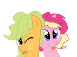 Foodie Friends by Lady-Felicity