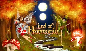 The Land of Harmonia - Faerie Night by madam-marla