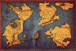 The World of Eldaron by ScotlandTom