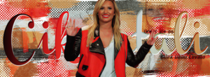 CC Demi Lovato -Istek Timeline by annaemerald