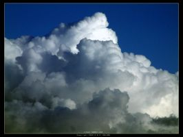 Cloud Formations by unclejuice