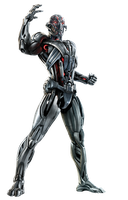 AVENGERS age of Ultron : Ultron by steeven7620